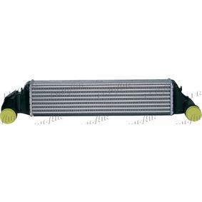 Ladeluftkühler 0702.3003 3 Limousine (E46) 320d 2.0 Bj 1999