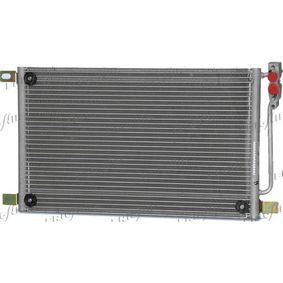 Kondensator, Klimaanlage 0802.2020 3 Limousine (E46) 320d 2.0 Bj 2005
