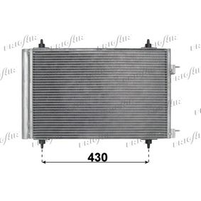 Kondensator, Klimaanlage Art. Nr. 0803.3022 120,00€