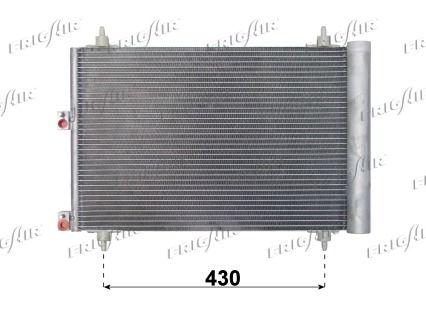 FRIGAIR Condensador, aire acondicionado 0803.3024