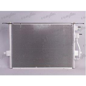 Kondensator, Klimaanlage Art. Nr. 0805.3010 120,00€
