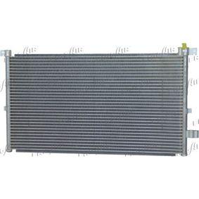 Kondensator, Klimaanlage 0805.3016 MONDEO 3 Kombi (BWY) 2.0 TDCi Bj 2003