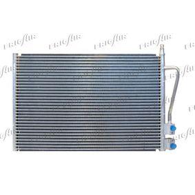 Kondensator, Klimaanlage Art. Nr. 0805.3017 120,00€
