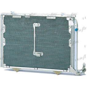 Kondensator, Klimaanlage Art. Nr. 0806.2040 120,00€