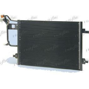 FRIGAIR Kondensator, Klimaanlage 0810.3019 für AUDI A6 (4B2, C5) 2.4 ab Baujahr 07.1998, 136 PS
