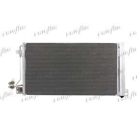 Kondensator, Klimaanlage Art. Nr. 0810.3039 120,00€