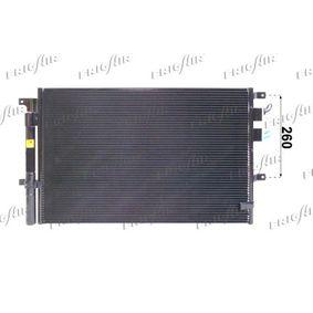 Kondensator, Klimaanlage Art. Nr. 0813.2014 120,00€