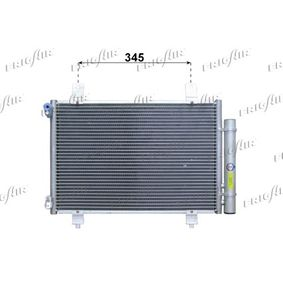 Kondensator, Klimaanlage Art. Nr. 0814.2009 120,00€