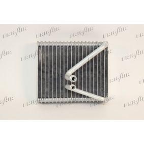 Evaporator, air conditioning 704.30021 PUNTO (188) 1.2 16V 80 MY 2000