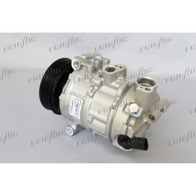 Klimakompressor mit OEM-Nummer 1K0 820 859