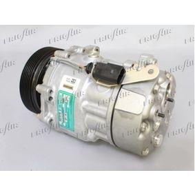 Klimakompressor mit OEM-Nummer 1 076 012