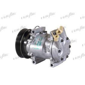 Kompressor, Klimaanlage 920.20057 CLIO 2 (BB0/1/2, CB0/1/2) 1.5 dCi Bj 2010