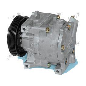 Compressor, air conditioning 920.30030 PUNTO (188) 1.2 16V 80 MY 2002