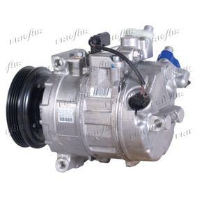 Compresor, aire acondicionado con OEM número 8E0 260 805