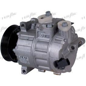 Klimakompressor mit OEM-Nummer 1K0 820 808 DX