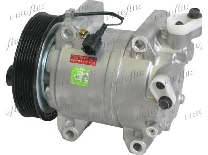FRIGAIR Kompressori, ilmastointilaite