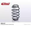 EIBACH Single Spring Pro-Kit Fahrwerksfedern BMW Vorderachse, für Fahrzeuge mit Sportfahrwerk