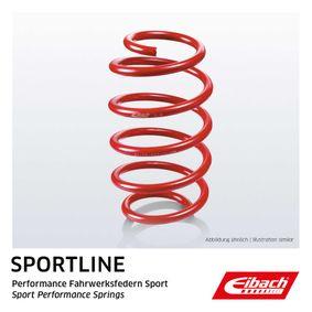EIBACH Einzelfeder Sportline F21-25-002-01-VA Fahrwerksfeder