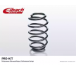 Coil springs MERCEDES-BENZ C-Class Saloon (W203) 2005 year 2536002 EIBACH Rear Axle, for vehicles with sports suspension