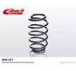 EIBACH F112001701VA Suspension springs BMW X6 MY 2017