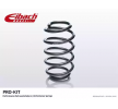 EIBACH Single Spring Pro-Kit Suspension springs CHRYSLER Front Axle, for vehicles with sports suspension