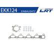 OEM Montagesatz, Katalysator LRT 283731 für VW