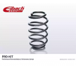 EIBACH Single Spring Pro-Kit Suspension springs DAEWOO Rear Axle, for vehicles with sports suspension