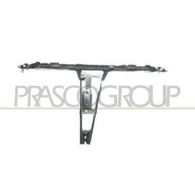 PRASCO Frontverkleidung AD0153201 für AUDI COUPE (89, 8B) 2.3 quattro ab Baujahr 05.1990, 134 PS