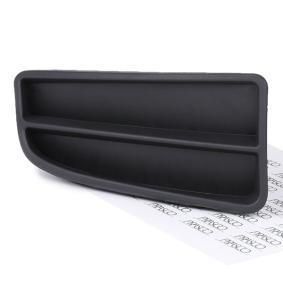 Ventilation Grille, bumper FT1222123 PANDA (169) 1.2 MY 2014