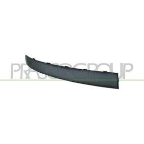 Trim / Protective Strip, bumper FT1331244 PUNTO (188) 1.2 16V 80 MY 2006
