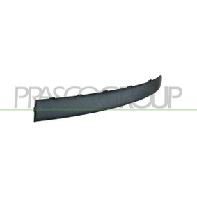 Trim / Protective Strip, bumper FT1331245 PUNTO (188) 1.2 16V 80 MY 2002