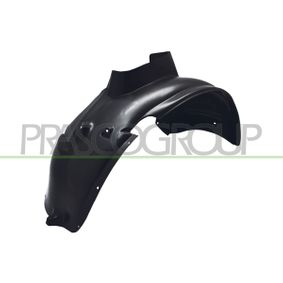 Inner Wing Panel FT1333604 PUNTO (188) 1.2 16V 80 MY 2004