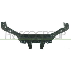 Front Cowling FT3403201 PUNTO (188) 1.2 16V 80 MY 2006