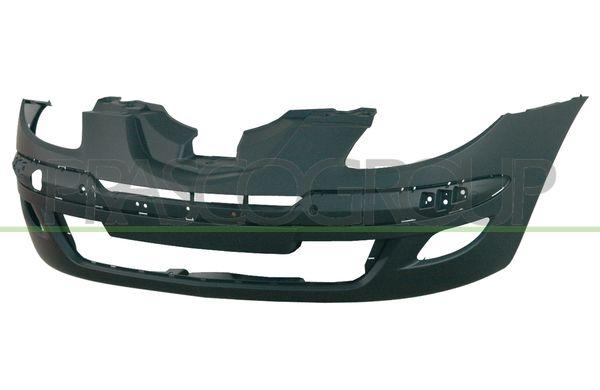 PRASCO Premium LA0021001 Stoßstange