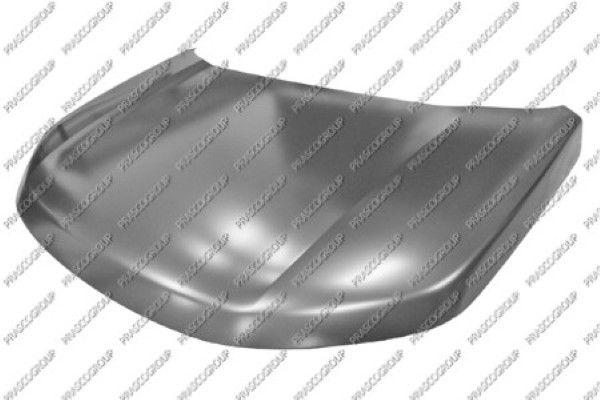 PRASCO Motorhaube RN0573100