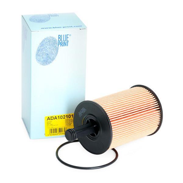 Ölfilter BLUE PRINT ADA102101 5050063592658