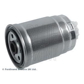 Kraftstofffilter Höhe: 142,5mm mit OEM-Nummer 52126244 AB