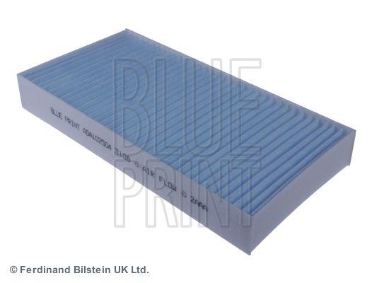 Innenraumfilter ADA102504 BLUE PRINT ADA102504 in Original Qualität