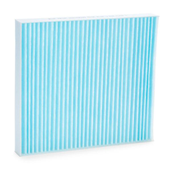 Staubfilter BLUE PRINT ADA102509 5050063602777