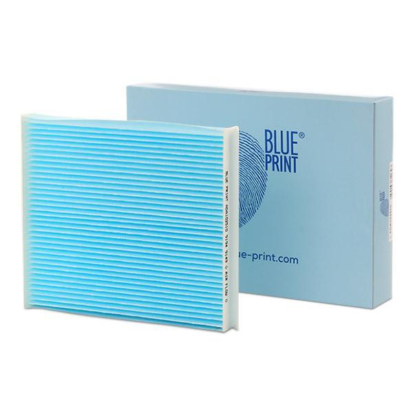 Staubfilter BLUE PRINT ADA102510 Erfahrung