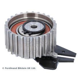 Tensioner Pulley, timing belt Ø: 65,0mm with OEM Number 636685