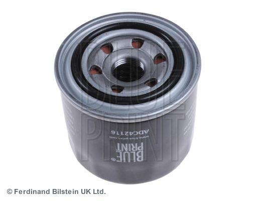 Hydraulikfilter, Automatikgetriebe BLUE PRINT ADC42116 Bewertung