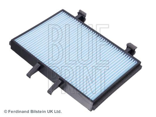 Innenraumfilter ADC42504 BLUE PRINT ADC42504 in Original Qualität