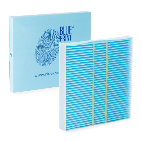 Filtro, aire habitáculo BLUE PRINT ADC42511 conocimiento experto