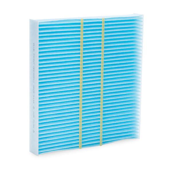 Filtro, aire habitáculo BLUE PRINT ADC42511 5050063425116