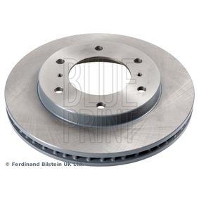 Disco de freno ADC443110 PAJERO 3 (V7W, 56W) 3.8 (V67W) ac 2003