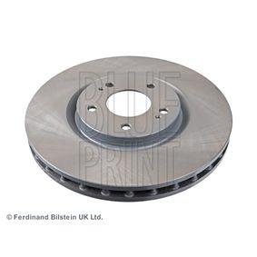 Bremsscheibe Bremsscheibendicke: 32mm, Ø: 319,0mm mit OEM-Nummer 4615A031