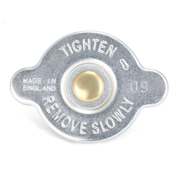 Τάπα κλεισίματος, δοχείο ψυκτικού υγρού BLUE PRINT ADC49902 5050063499025