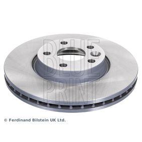 Bremsscheibe Bremsscheibendicke: 28mm, Ø: 300,0mm mit OEM-Nummer 3 134 138 2