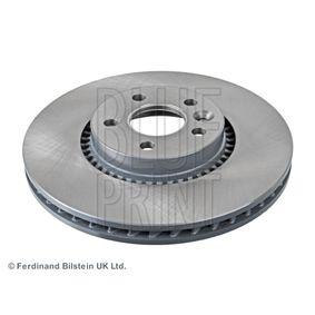 Bremsscheibe Bremsscheibendicke: 28mm, Ø: 316,0mm mit OEM-Nummer 1380046